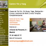 Centro YIN YANG