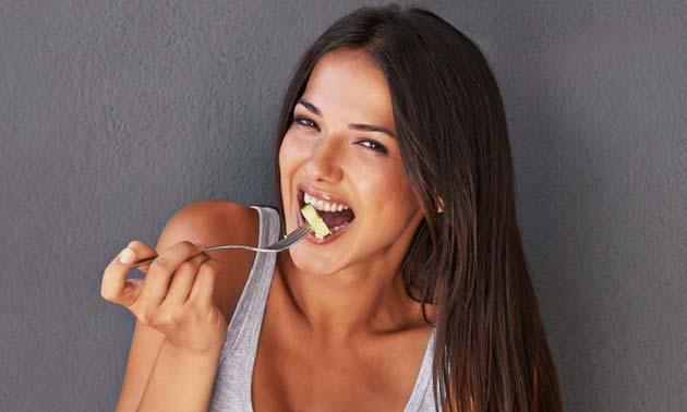 10 Vitaminas y minerales anti mal humor
