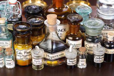 Homeopatía y deporte