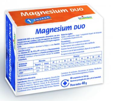 el magnesio y sus propiedades