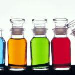 Los aceites esenciales