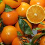 La Vitamina C aumenta las defensas