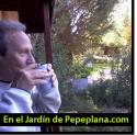 En el Jardín de PepePlana.com