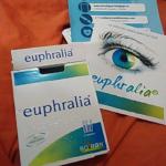 ¿para qué sirve la euphralia? Limpia tus ojos y cuida la vista cansada.