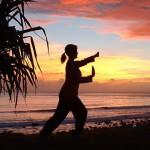 Chi Kung taichí dominio o arte de la energía