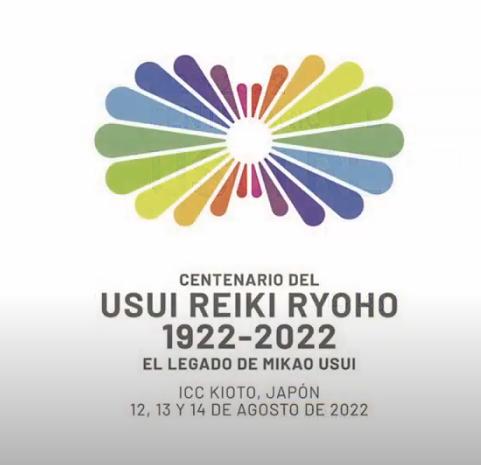 Centenario de Usui Reiki Ryoho